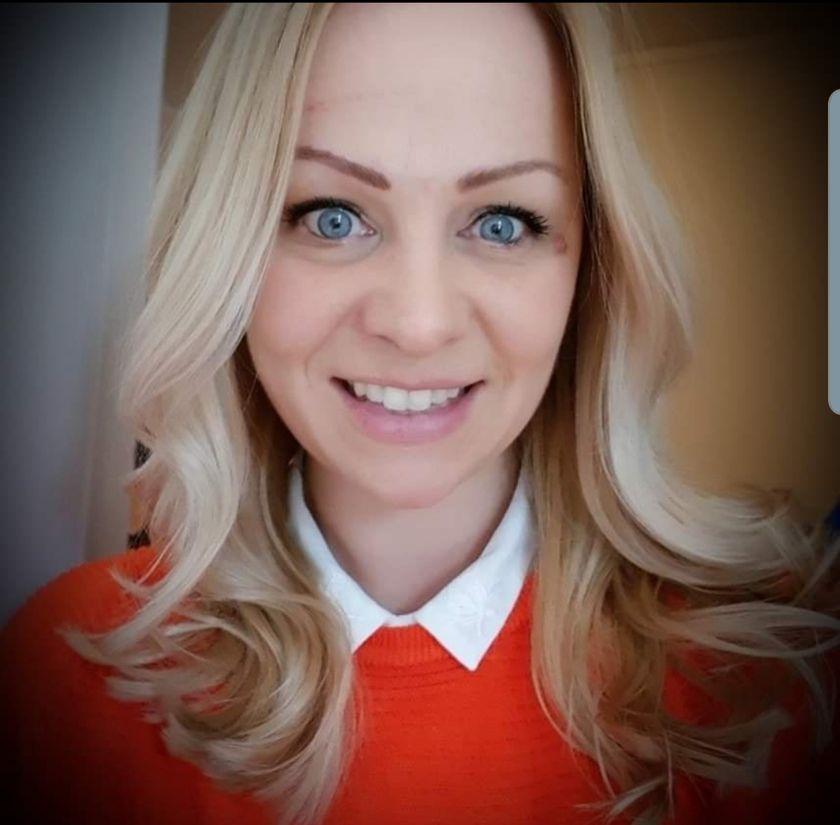 Profilbilde av Eivor Evenrud