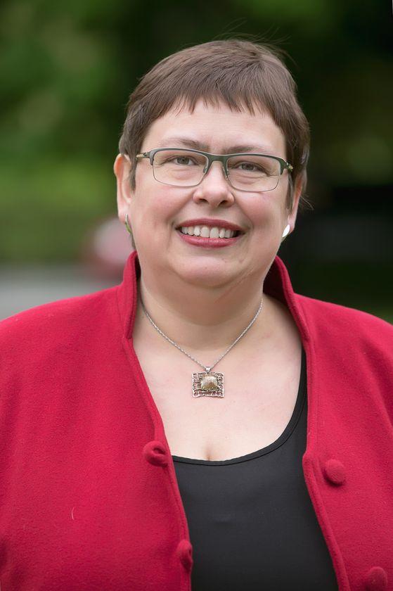 Profilbilde av Rita Ottervik