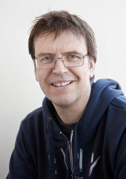 Profilbilde av Bjørn Revil