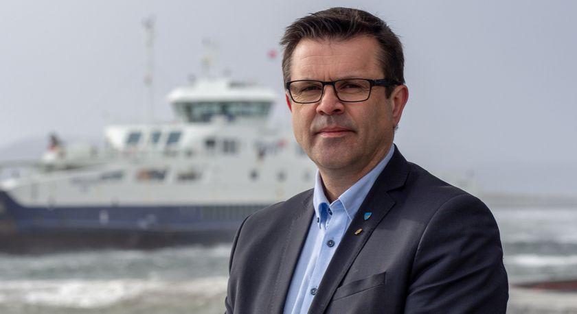 Profilbilde av Frank Sve