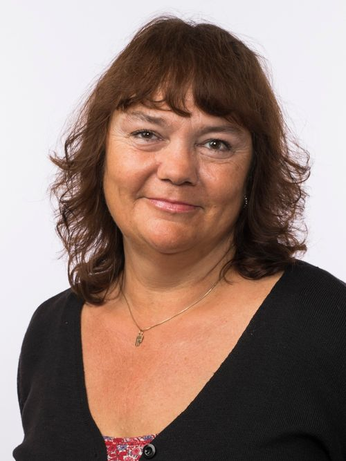 Profilbilde av Hanne Dyveke Søttar