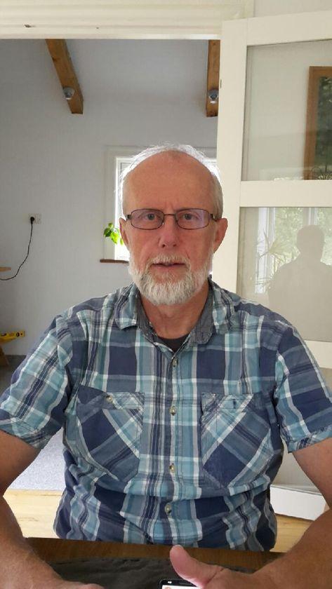 Profilbillede for Jan Kjærgaard Hansen