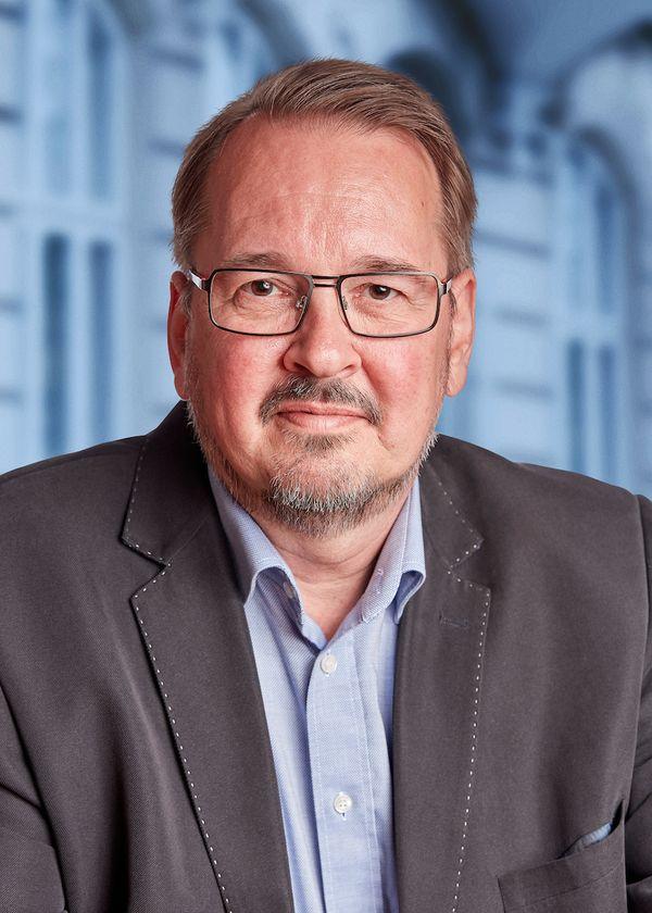 Rune Buhl Frederiksen