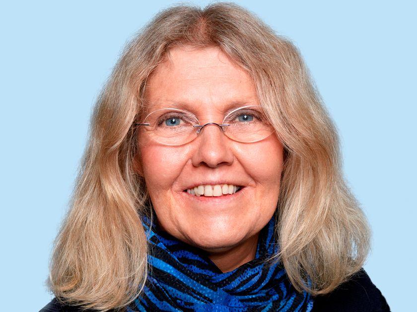 Lisbeth Dam Larsen