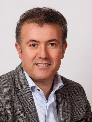 Profilbillede for Seyit Ahmet Özkan
