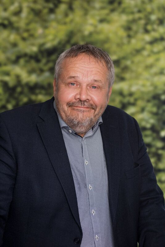 Profilbillede for Preben Sandberg Pettersson