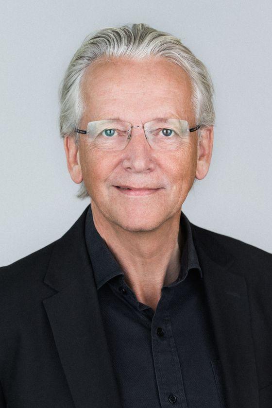 Profilbillede for Kresten Bjerre