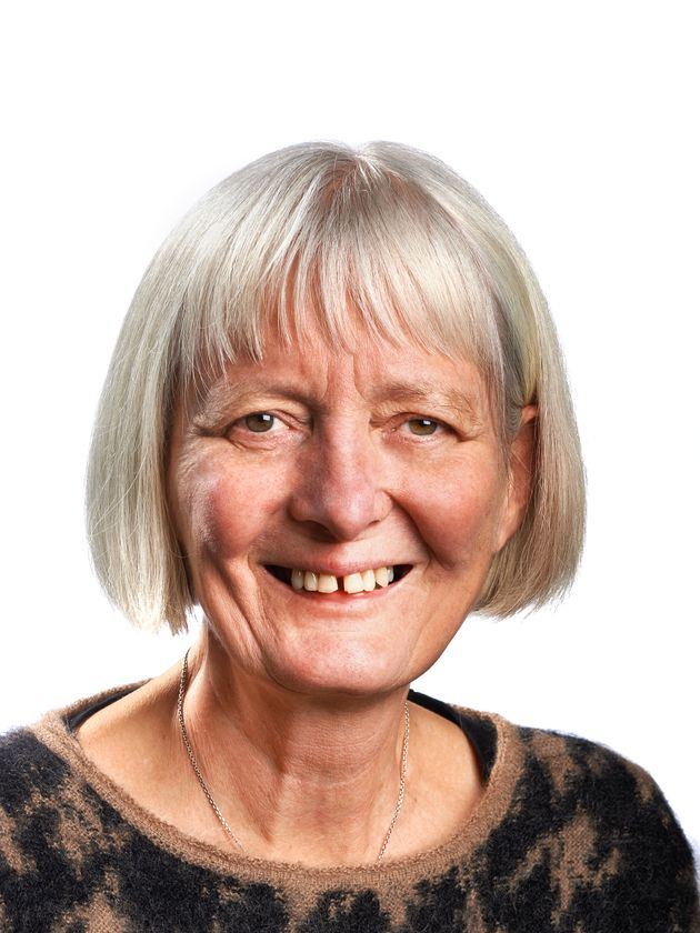 Anne Neergaard
