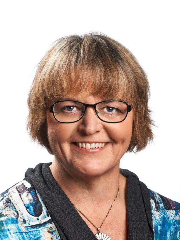 Inge G. Sørensen