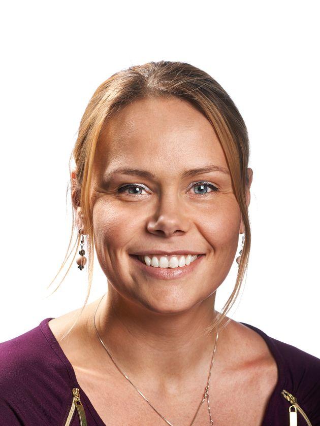 Isabell Friis Madsen