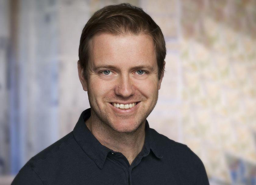 Profilbilde av Andreas Halse