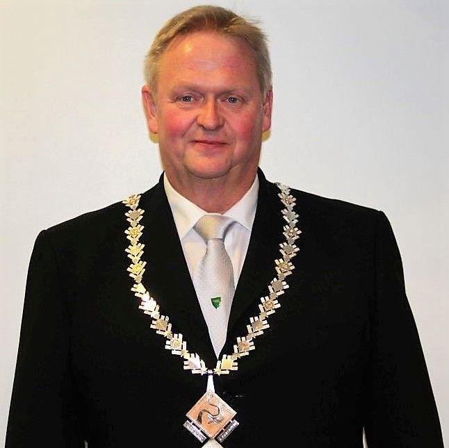 Profilbilde av Jan Kristensen
