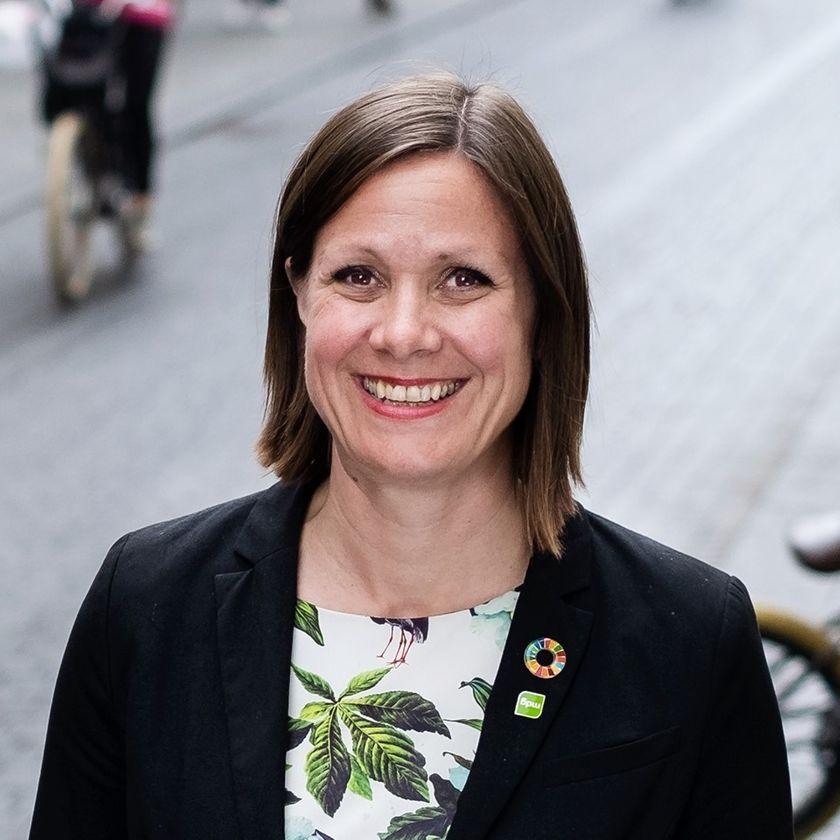 Profilbilde av Hanna Elise Marcussen
