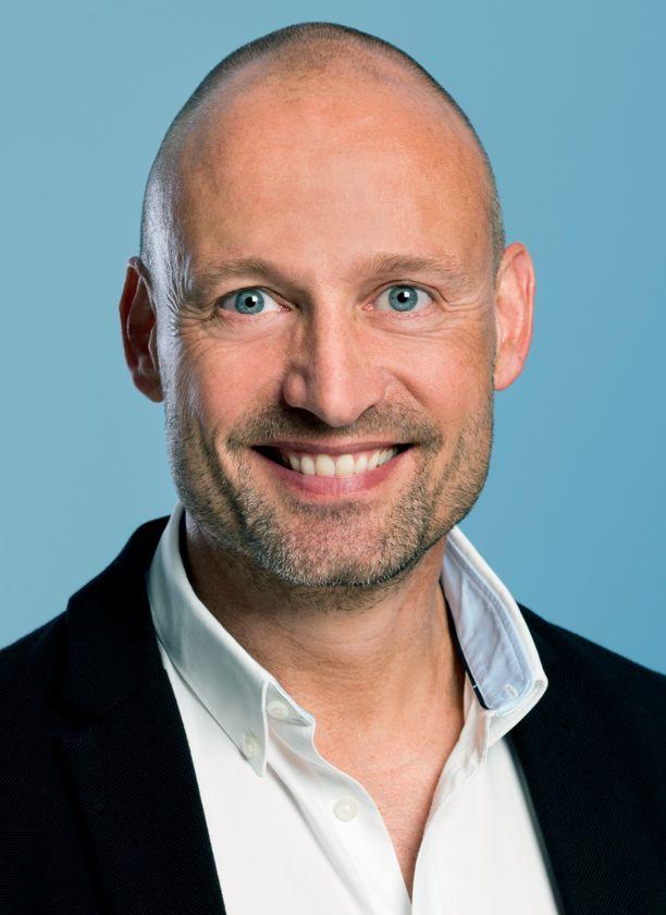 Profilbillede for Martin Ravn