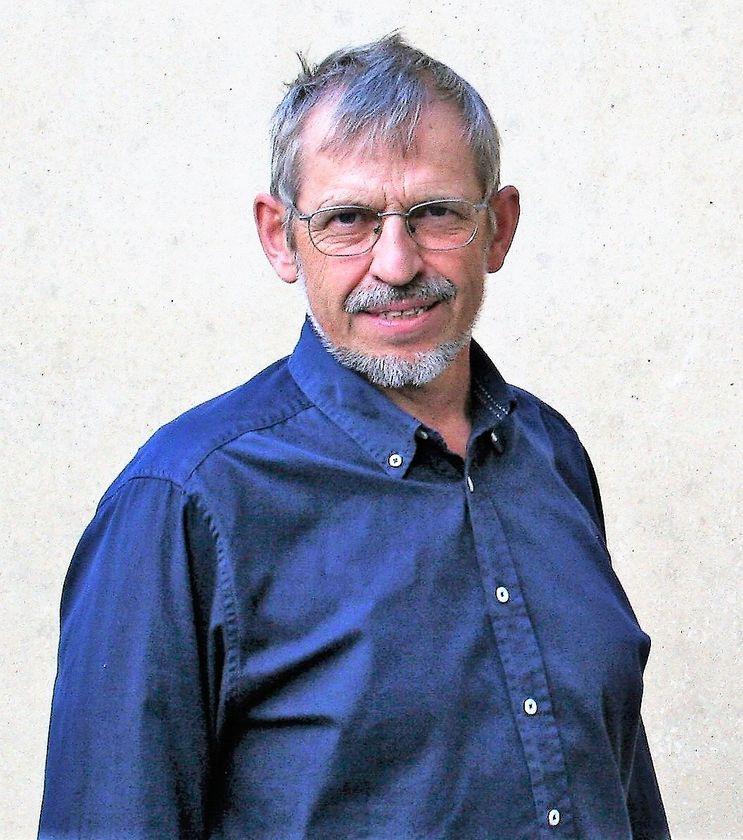 Niels Nørskov Stidsen