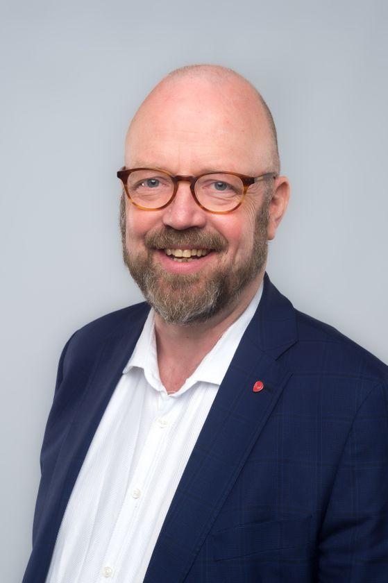 Profilbilde av Geir Morten Waage