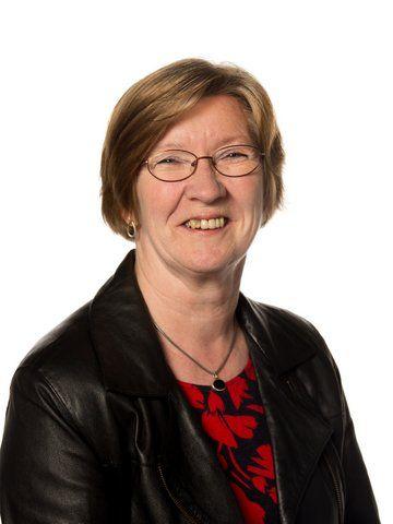 Jane Hvas