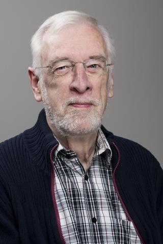 Mogens Stilhoff