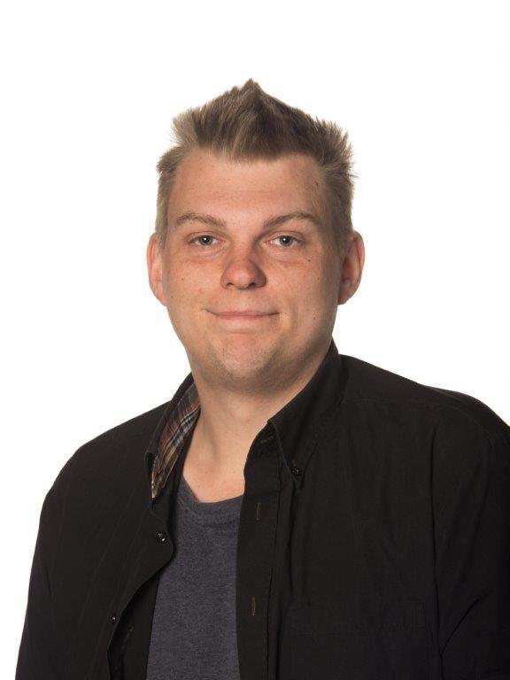 Martin Bo Jensen