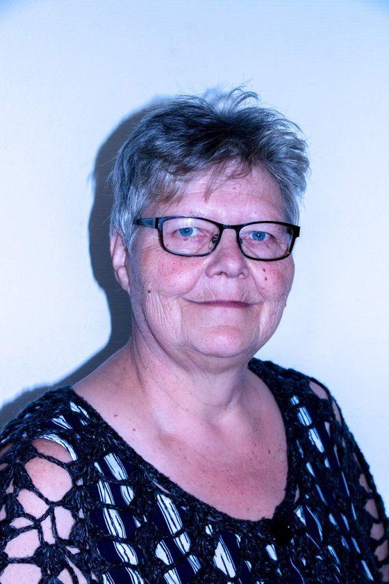 Anne Rosvang Hartvig
