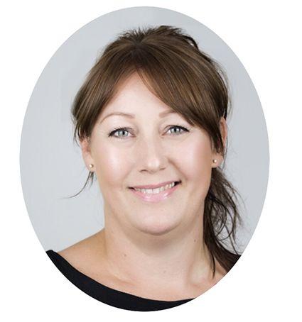 Profilbillede for Helle Vogt Mikkelsen
