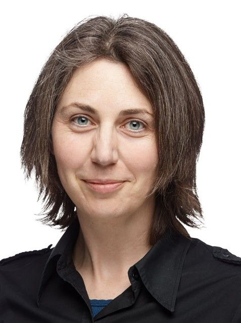 Karen Friis Clausager