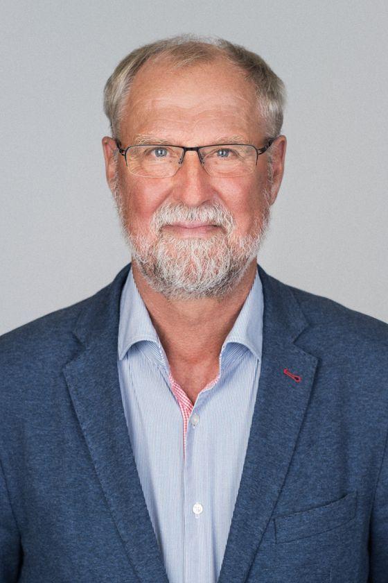 Johannes Lebech
