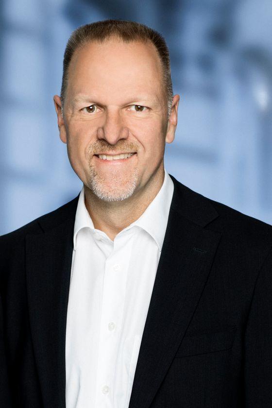 Erik Juhl Mogensen