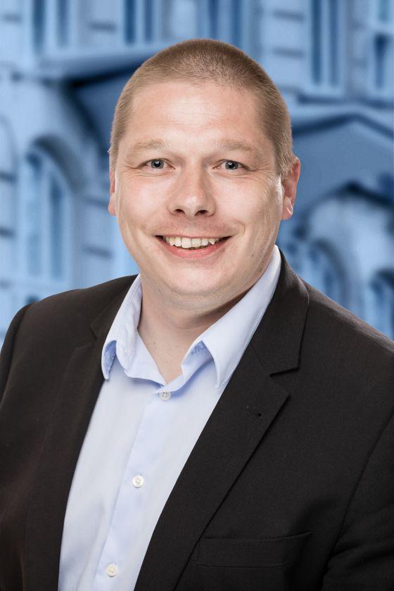 Profilbillede for Keld Cramer Hjort