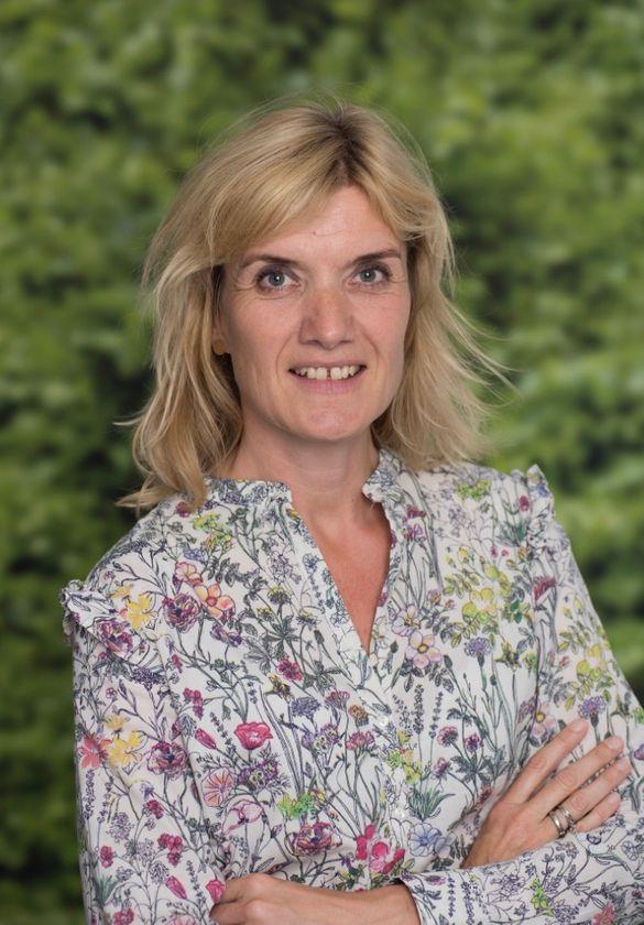 Bettina Ugelvig Møller