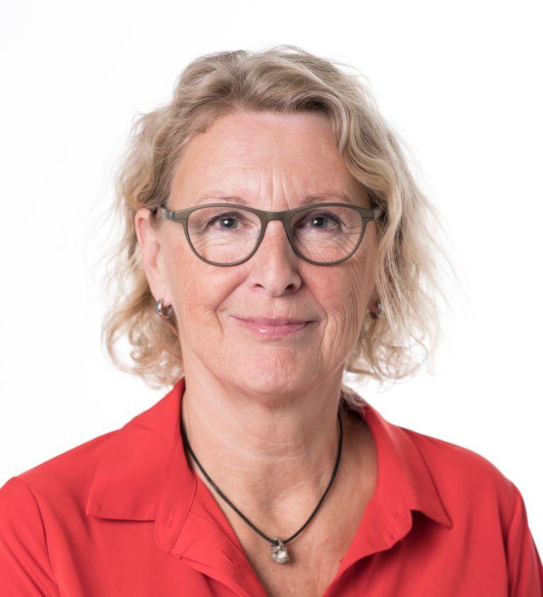 Gitte Busck