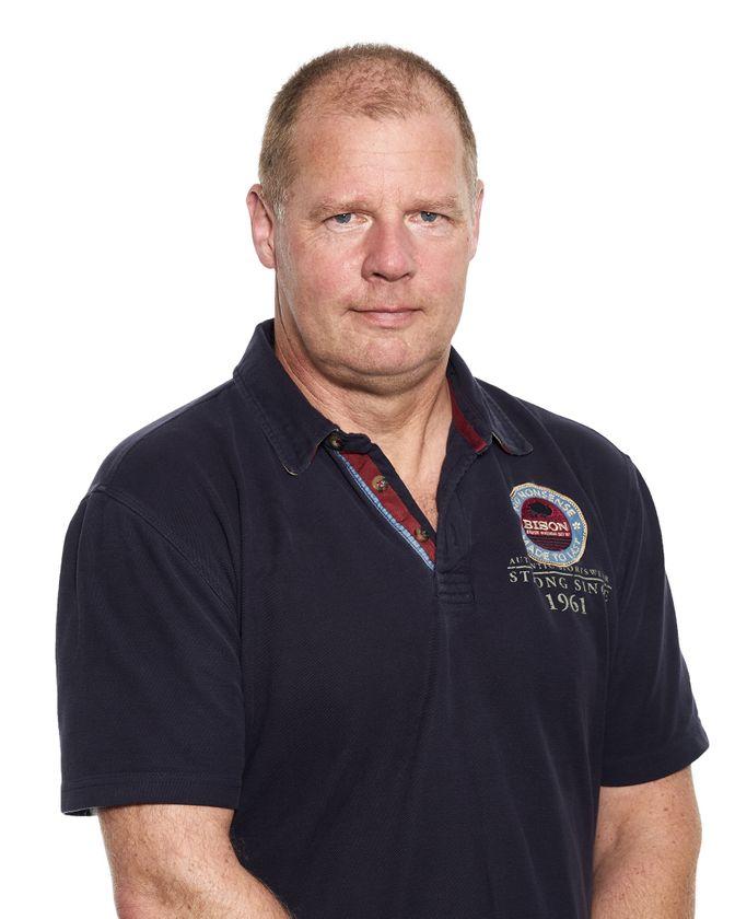 Ivan Møller Sørensen