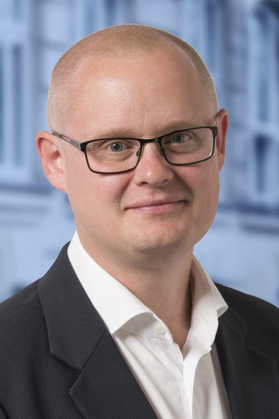 Profilbillede for Mikael Wandel