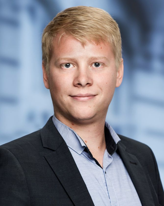 Rasmus Sand