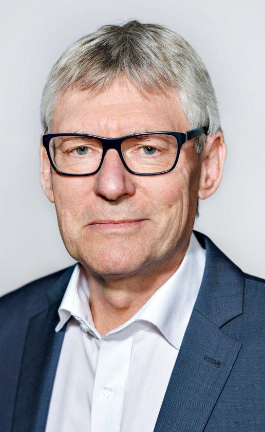 Henrik Gottlieb Hansen