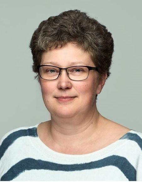Lilian Højbjerg Nielsen