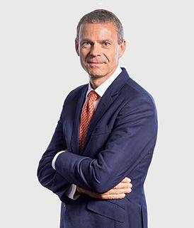 Portrætfoto af Jørn P. Jensen