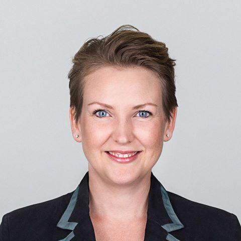 Kristine Kryger