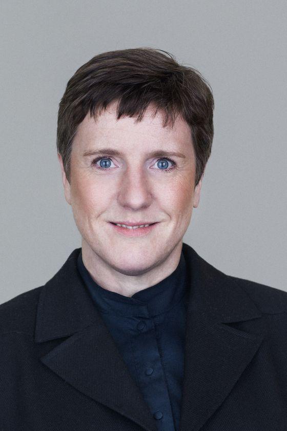 Profilbillede for Anne Eskildsen