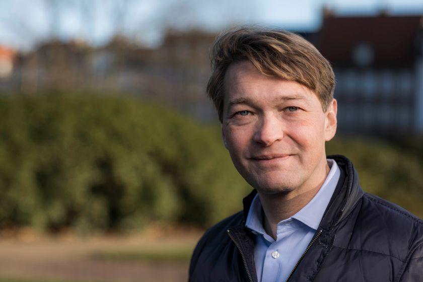 Peter Stakemann
