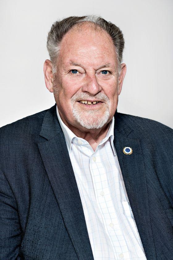 Flemming Knudsen