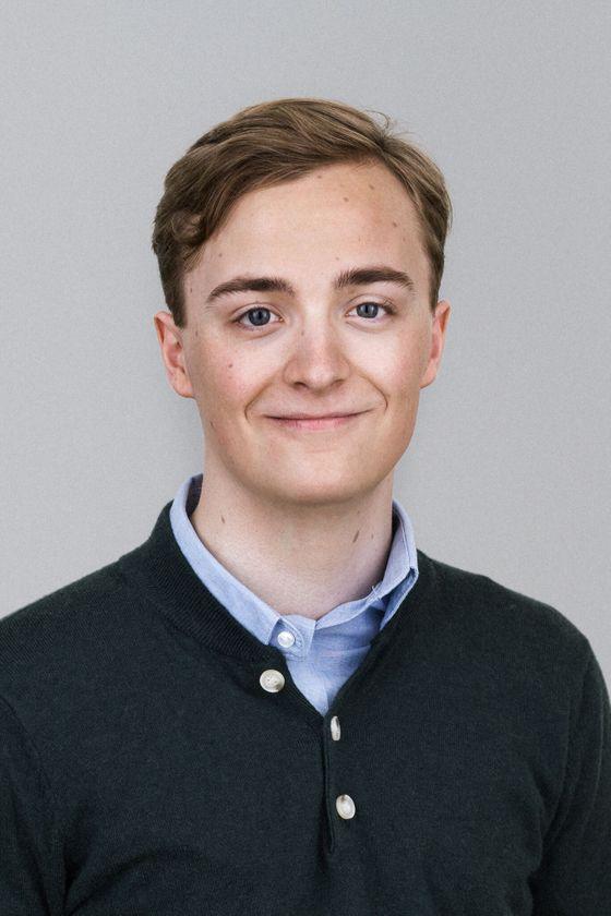 Søren Bo Pedersen