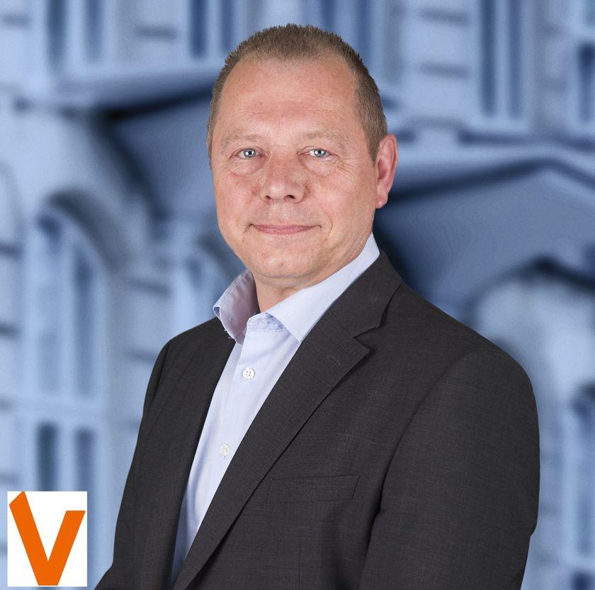 Profilbillede for Ole B. Hovøre