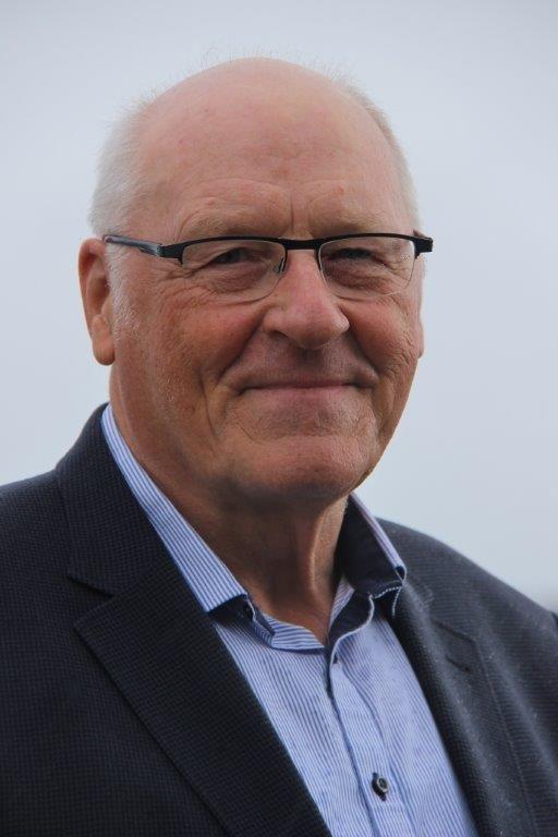 Jørn H. Kristiansen