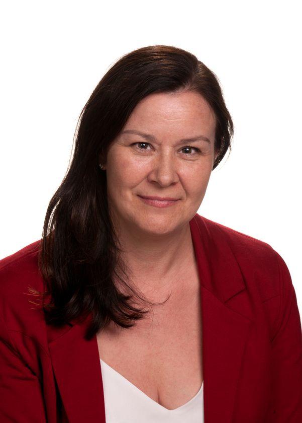 Vivian Johnsen