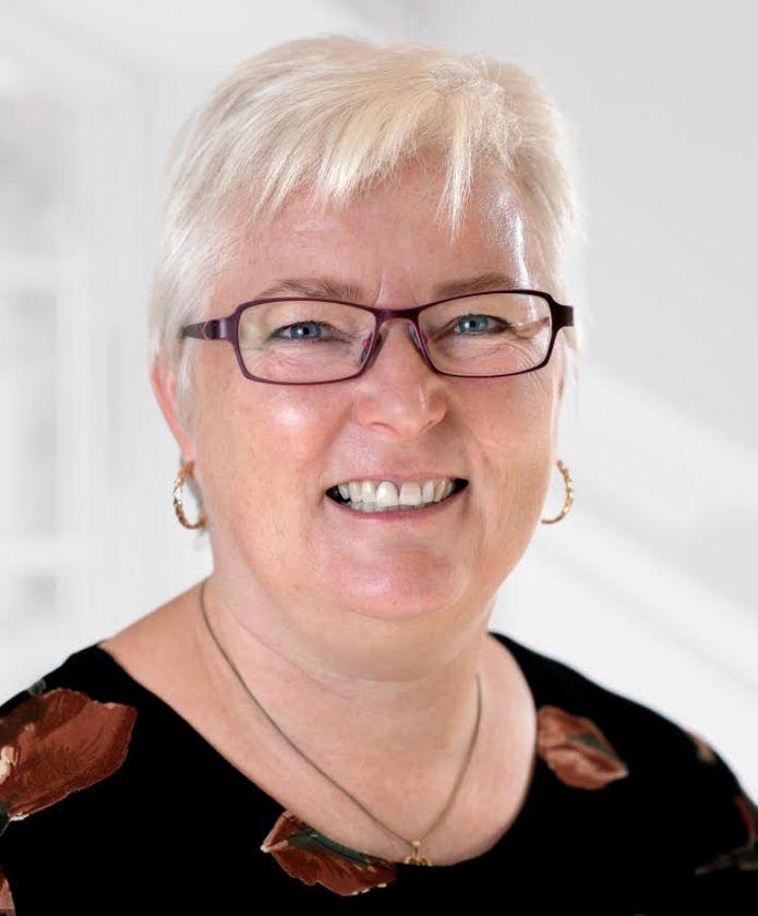 Helle Chelina Jensen
