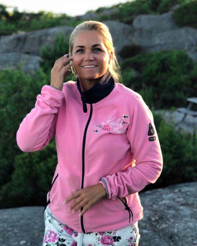 Profilbilde av Cecilie Lyngby