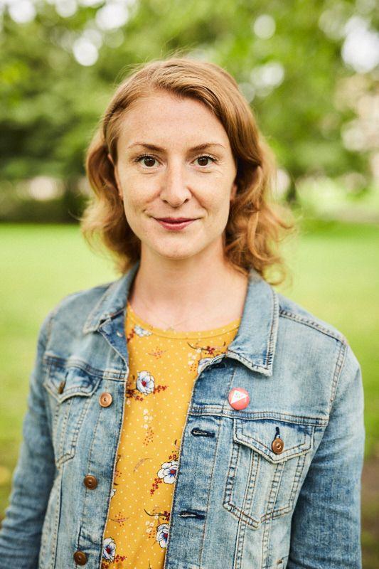 Profilbilde av Sunniva Holmås Eidsvoll