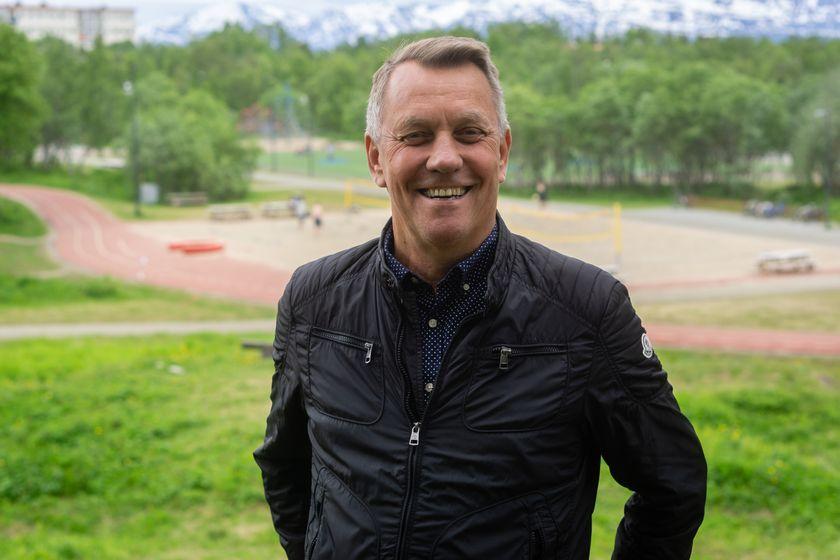 Profilbilde av Gunnar Wilhelmsen
