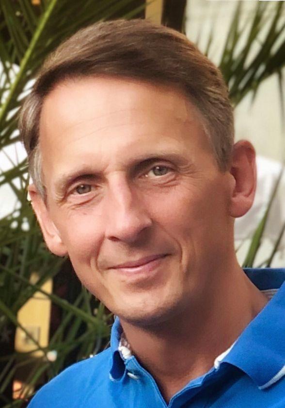 Profilbilde av Tom Myrvold